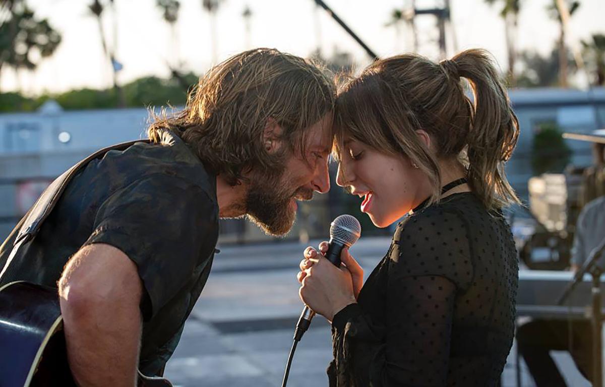 Bradley Cooper évoque son duo avec Lady Gaga aux Oscars 2019