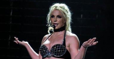 Britney Spears demande formellement d'écarter son père de sa tutelle