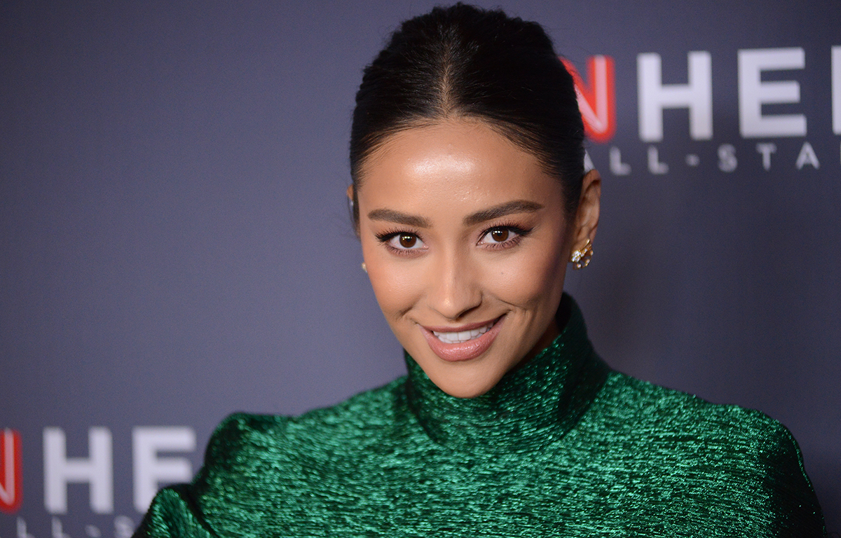 Shay Mitchell (Pretty Little Liars) évoque le drame de son année 2018