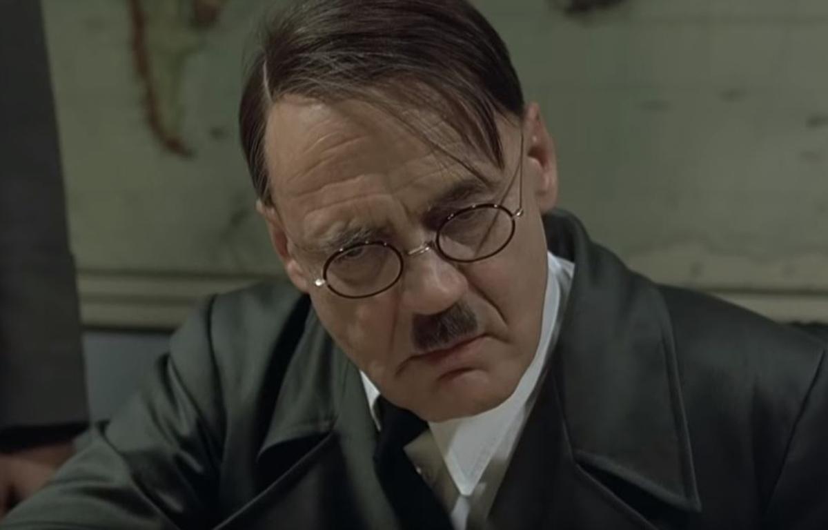 Décès de l'acteur Bruno Ganz, l'interprète magistral d'Hitler: