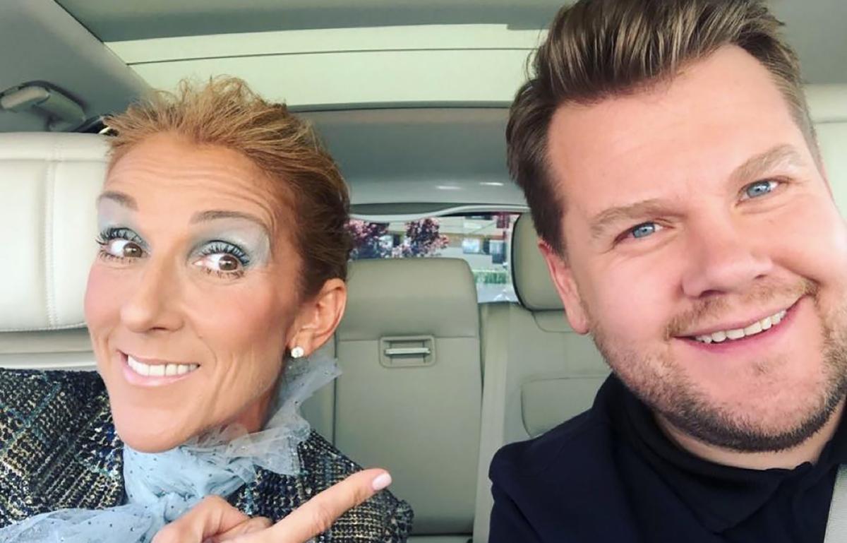 Céline Dion bientôt dans le