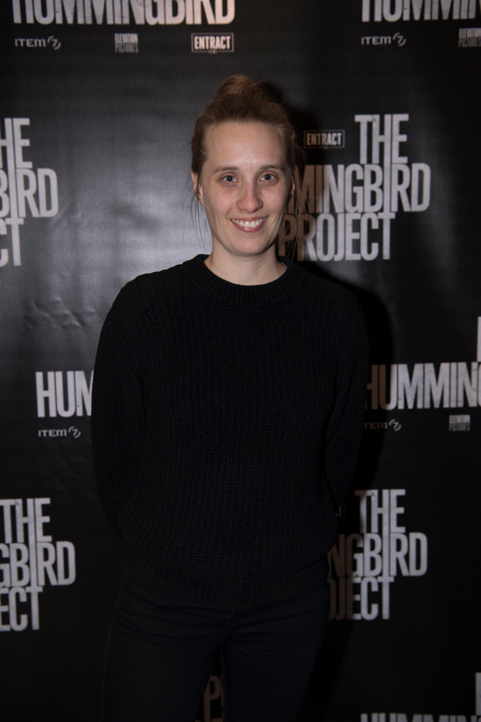 The Hummingbird Project: Belle première pour Kim Nguyen ...