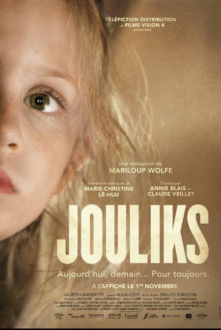 Affiche du film Jouliks