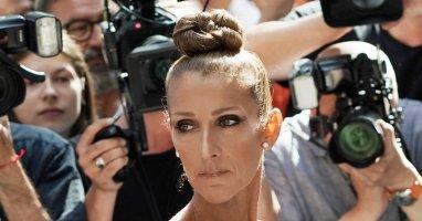 Céline Dion se sent « trahie » après avoir perdu son procès contre son ancienne agence