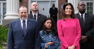 La Maison-Bleue: Ces 6 comédiens s'ajoutent à la 2e saison