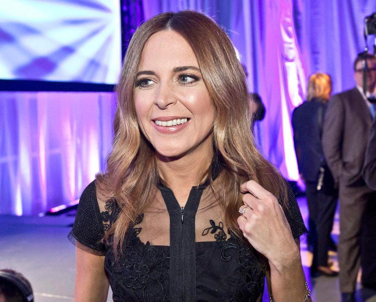 Julie Snyder, star et femme d'affaires ! |Début en 1983