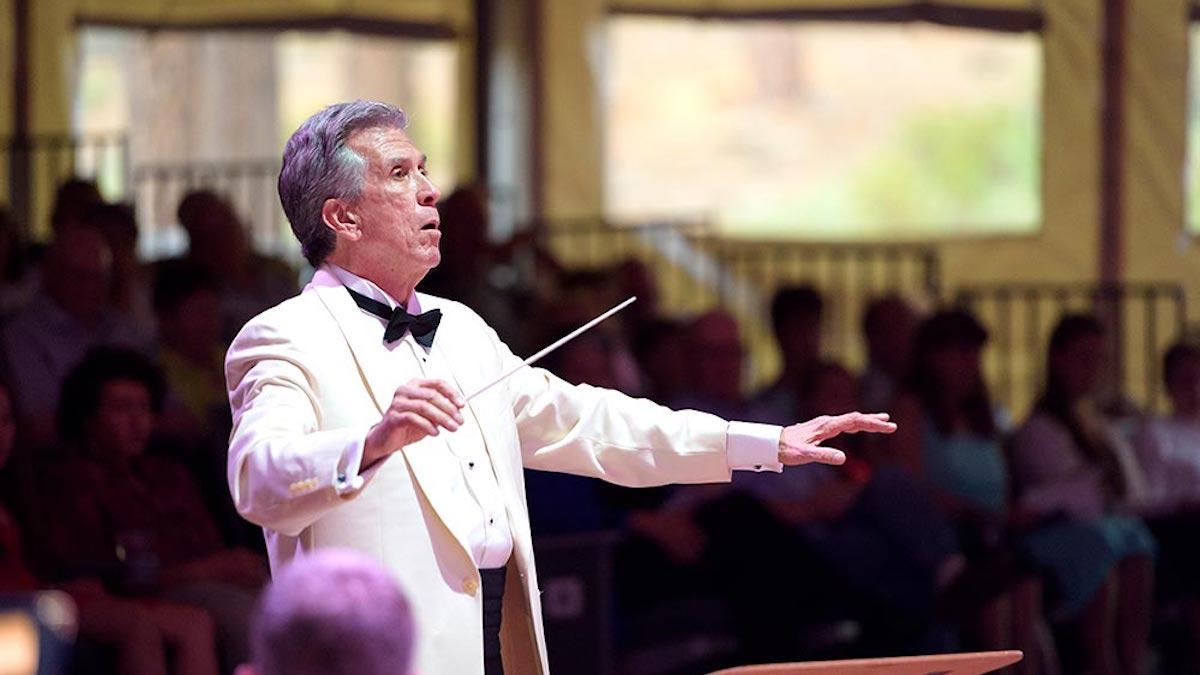 Joel Revzen (1946-2020)