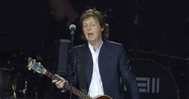 Paul McCartney revient sur l'assassinat de John Lennon, tué il y a 40 ans