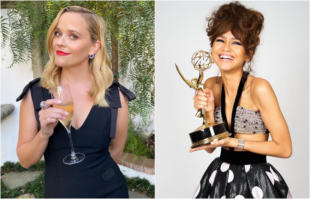 Voyez tous les looks des Emmy Awards 2020 [PHOTOS]