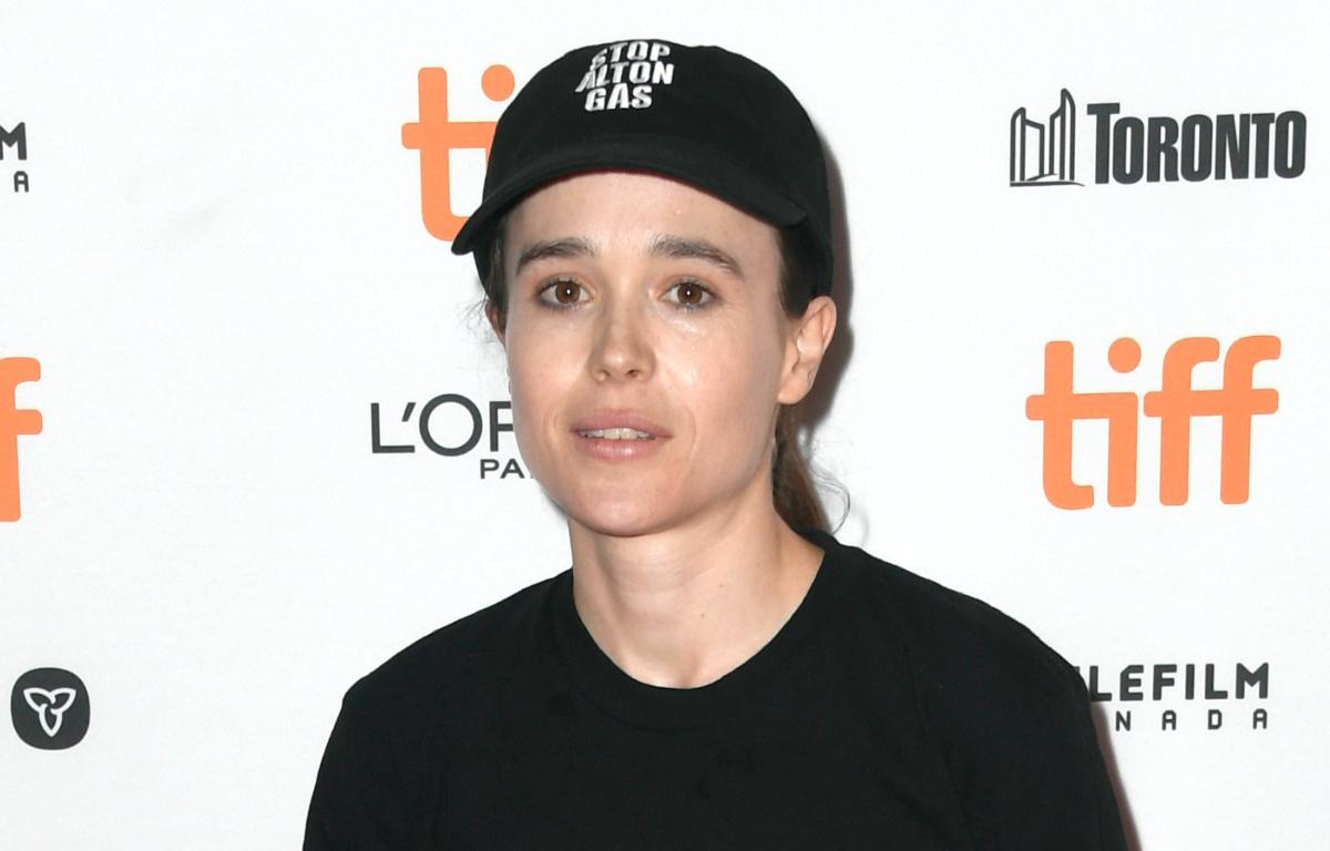 La star du film Juno annonce être un homme trans et change de nom