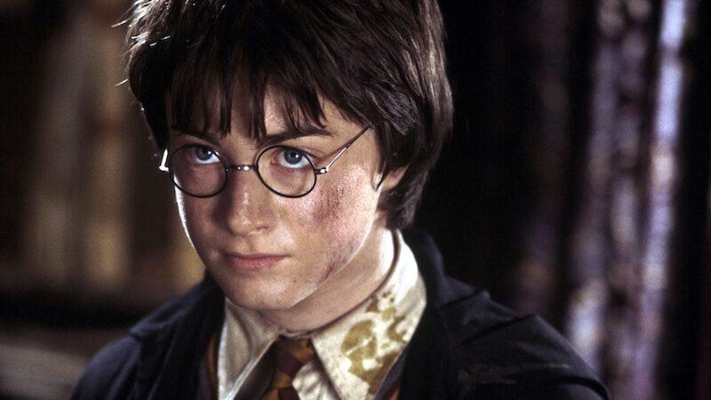 Une série télé Harry Potter serait en chantier