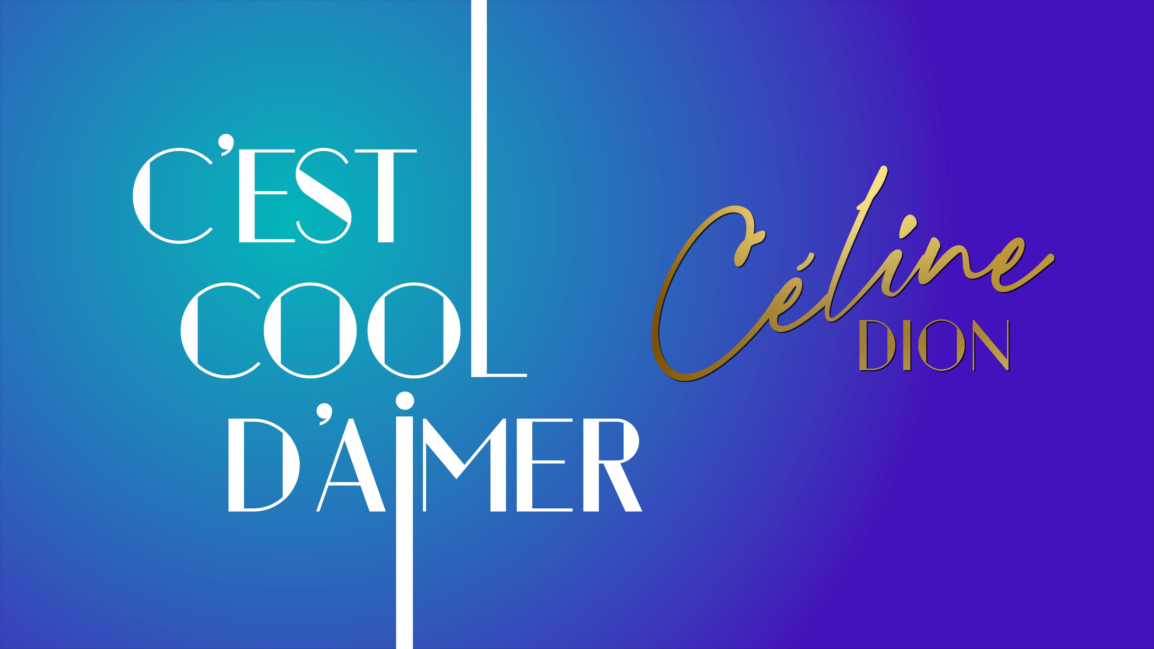 Voyez la bande-annonce de C'est cool d'aimer Céline Dion!
