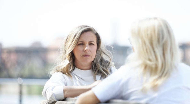 Jessica Barker sera à la barre d'un documentaire axé sur la santé mentale périnatale