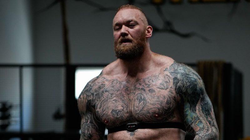 Un acteur de Game of Thrones veut affronter Mike Tyson (Ouch!)