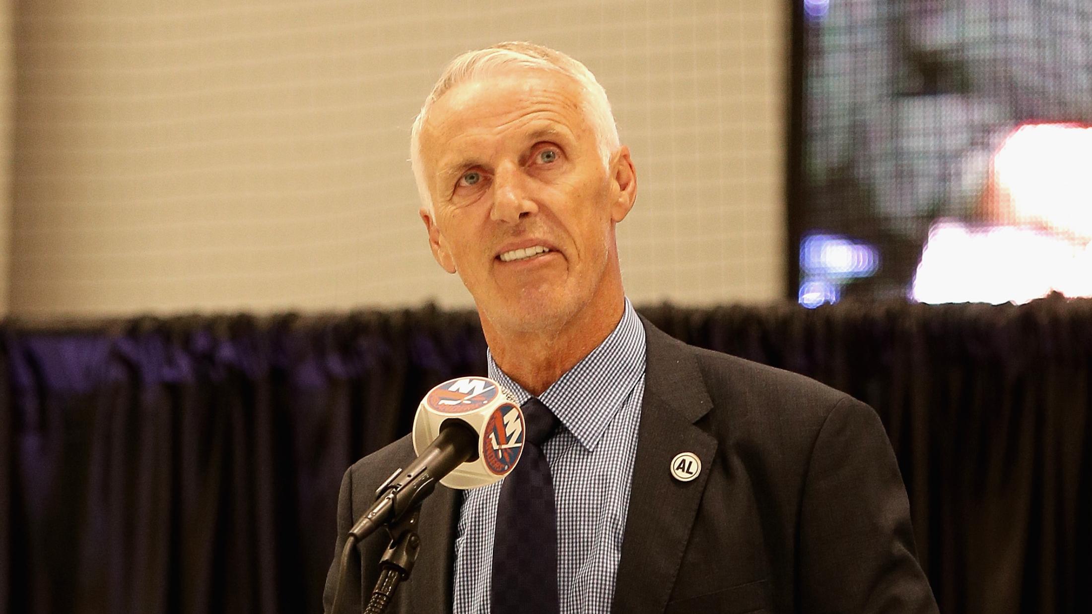 Mike Bossy est atteint d'un cancer du poumon